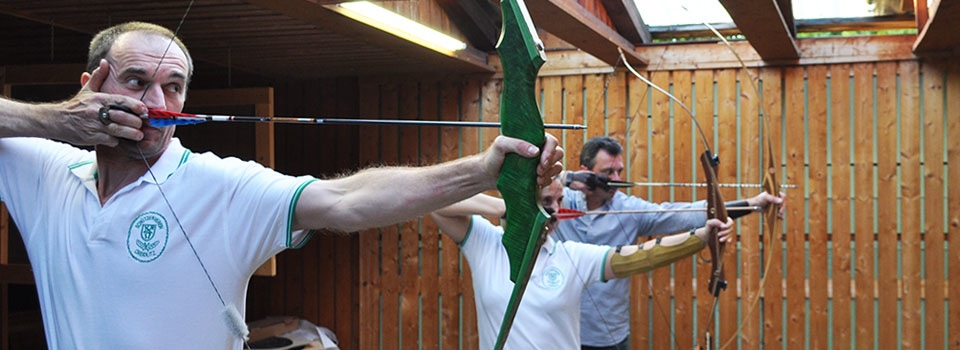 Schuetzenverein-Bogenschiessen