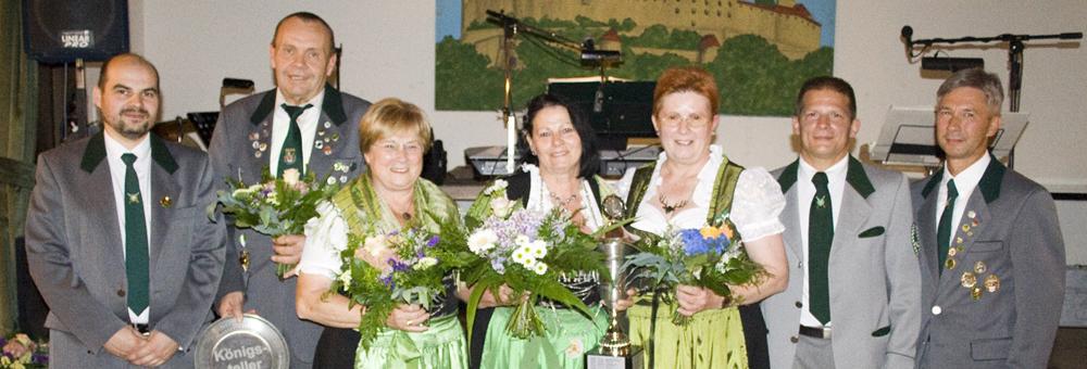 Schuetzenverein-Coburg-Creidlitz-Regentschaft