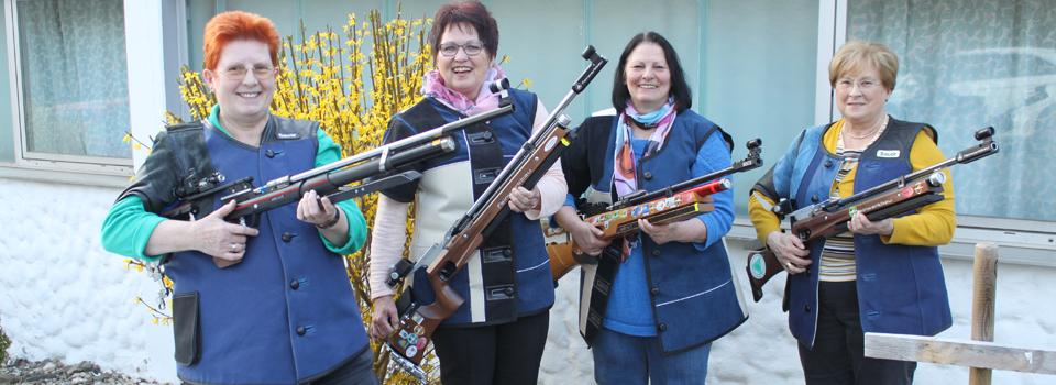Schuetzenverein-Creidlitz-Coburg–Damen