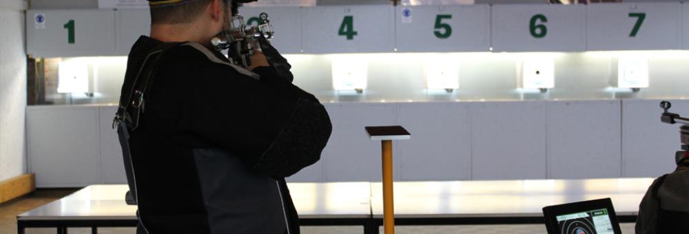 schussbild luftgewehr auflage