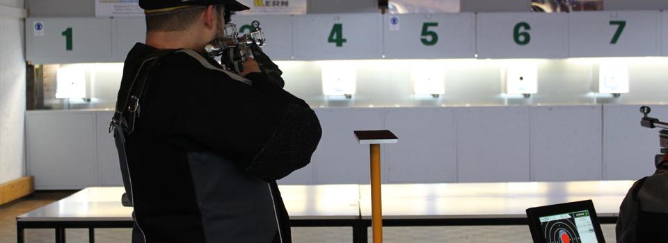 Schuetzenverein-Luftgewehr